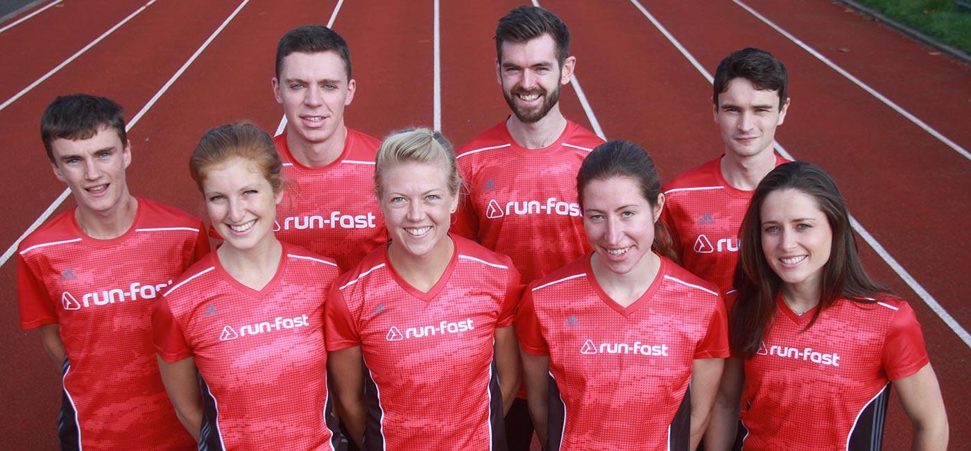 Run-Fast birmingham